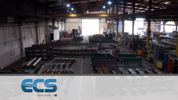 Fabrications - ECS Fabrication Site - Video Thumbnail