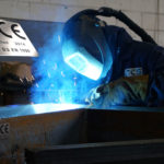 Steel fabricators need to beat countdown to CE marking deadline