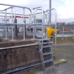 ECS delivers Health & Safety improvements to Hinckley STW