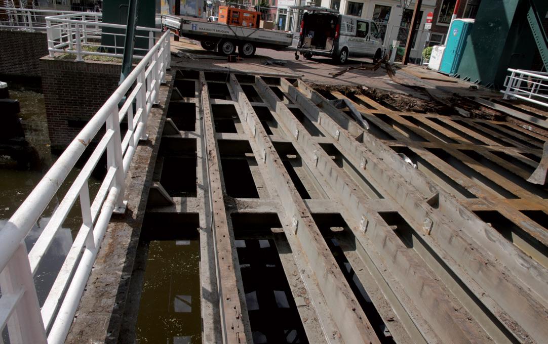 InfraCore Bridge Decks - ECS Engineering Services