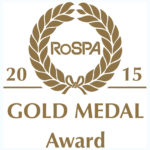 ECS takes RoSPA Gold for 7th year running