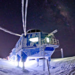 ECS continues support for British Antarctic Survey station