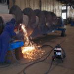 ECS wins NMCNomenca screw pump contract for Severn Trent Water