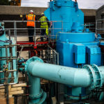 ECS awarded refurbishment contract for major Anglian pumping station