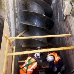 ECS demonstrates the benefits of Archimedes screw technology at Pump Centre Conference 2017