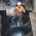 Scottish Water reconfirms ECS as Archimedes screw pump partner