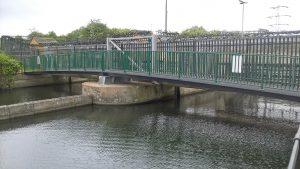ECSDMA246_Completed_Footbridge_Pic1