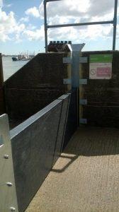 ECSDMA300_Baltic wharf Pic1