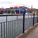 ECSDMA354_Brayford_handrail_Pic_3